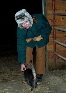 Funny Winter Hat