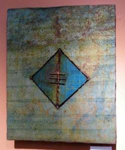 Sue Seeger's art