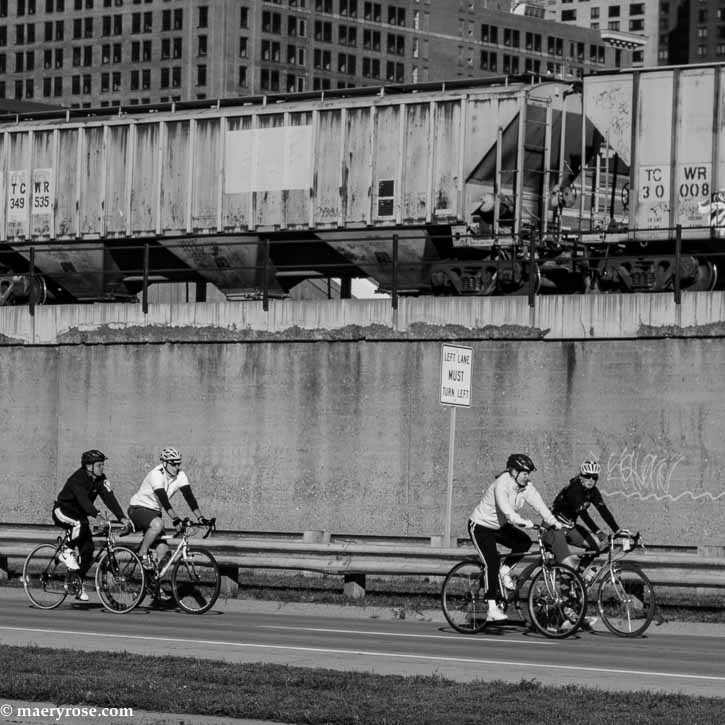 St. Paul Classic Bike Tour