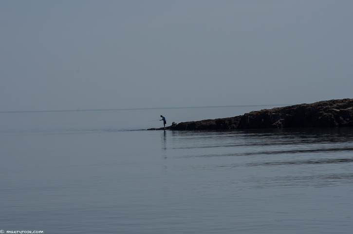 Spaciousness of Lake Superior