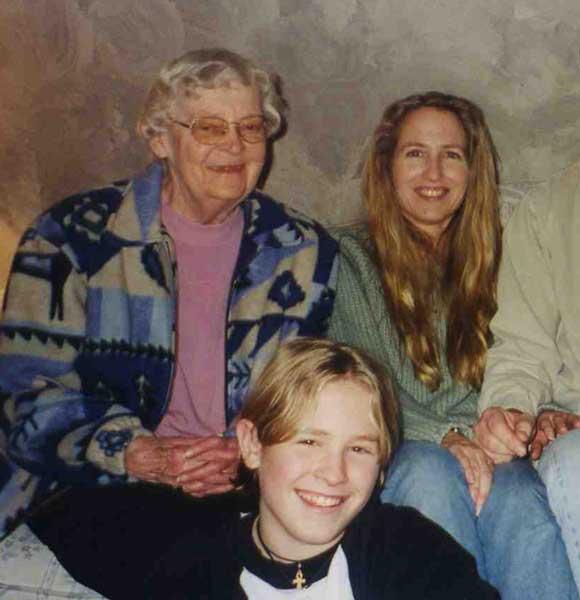 Remembering My Mom