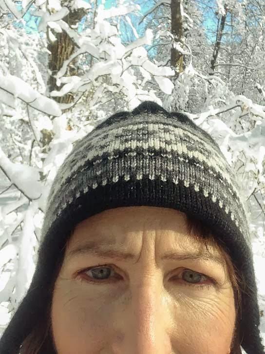 Winter Wondering Wonderland