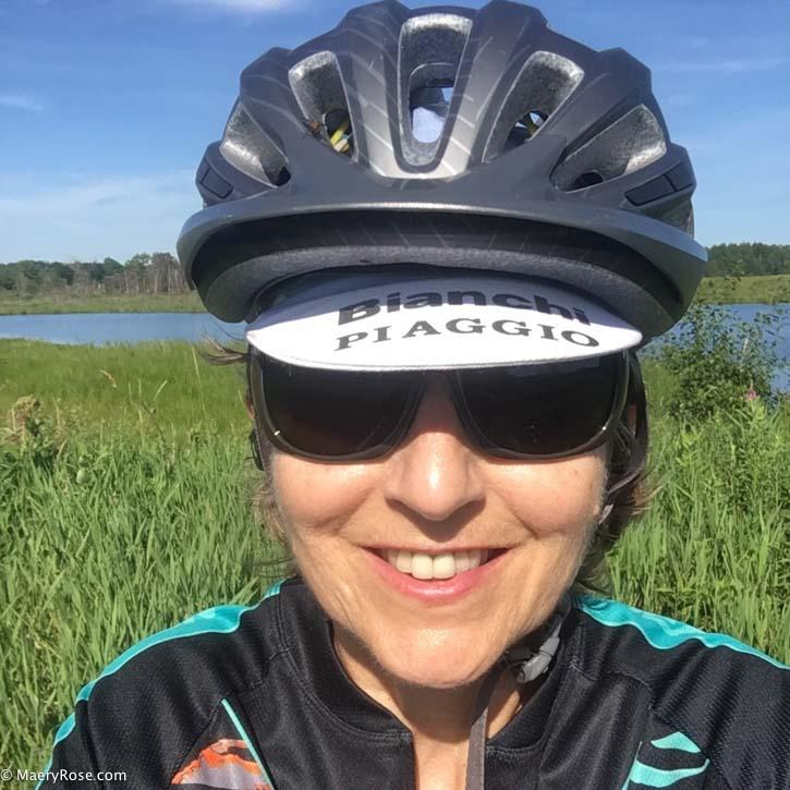My Body Awareness Bike Ride